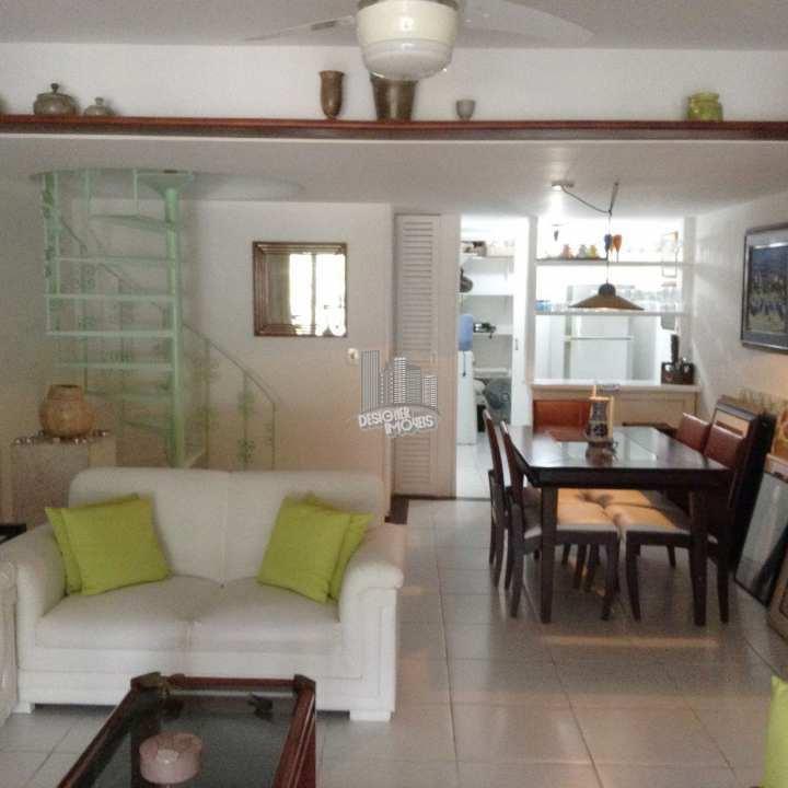 Casa À Venda no Condomínio Porto Frade - Angra dos Reis - RJ - Frade (Cunhambebe) - VANGRA8881 - 6