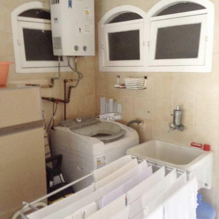 Casa À Venda no Condomínio Porto Frade - Angra dos Reis - RJ - Frade (Cunhambebe) - VANGRA8881 - 8