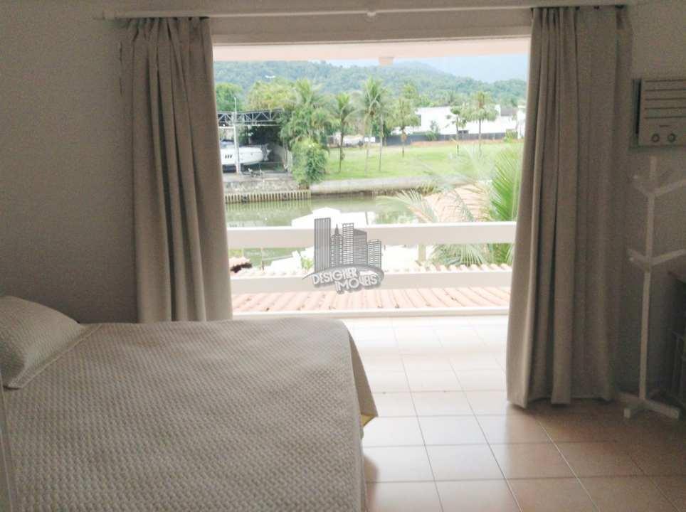 2º Pavimento - suíte - Casa À Venda no Condomínio Porto Frade - Angra dos Reis - RJ - Frade (Cunhambebe) - VANGRA8881 - 10