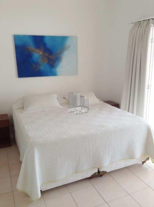 2º Pavimento - suíte - Casa À Venda no Condomínio Porto Frade - Angra dos Reis - RJ - Frade (Cunhambebe) - VANGRA8881 - 12