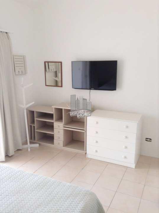 suíte - Casa À Venda no Condomínio Porto Frade - Angra dos Reis - RJ - Frade (Cunhambebe) - VANGRA8881 - 13