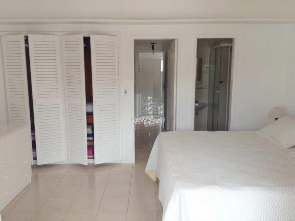 suíte - Casa À Venda no Condomínio Porto Frade - Angra dos Reis - RJ - Frade (Cunhambebe) - VANGRA8881 - 14