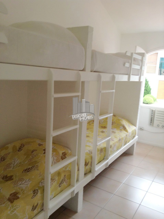 quarto 1 - Casa À Venda no Condomínio Porto Frade - Angra dos Reis - RJ - Frade (Cunhambebe) - VANGRA8881 - 16