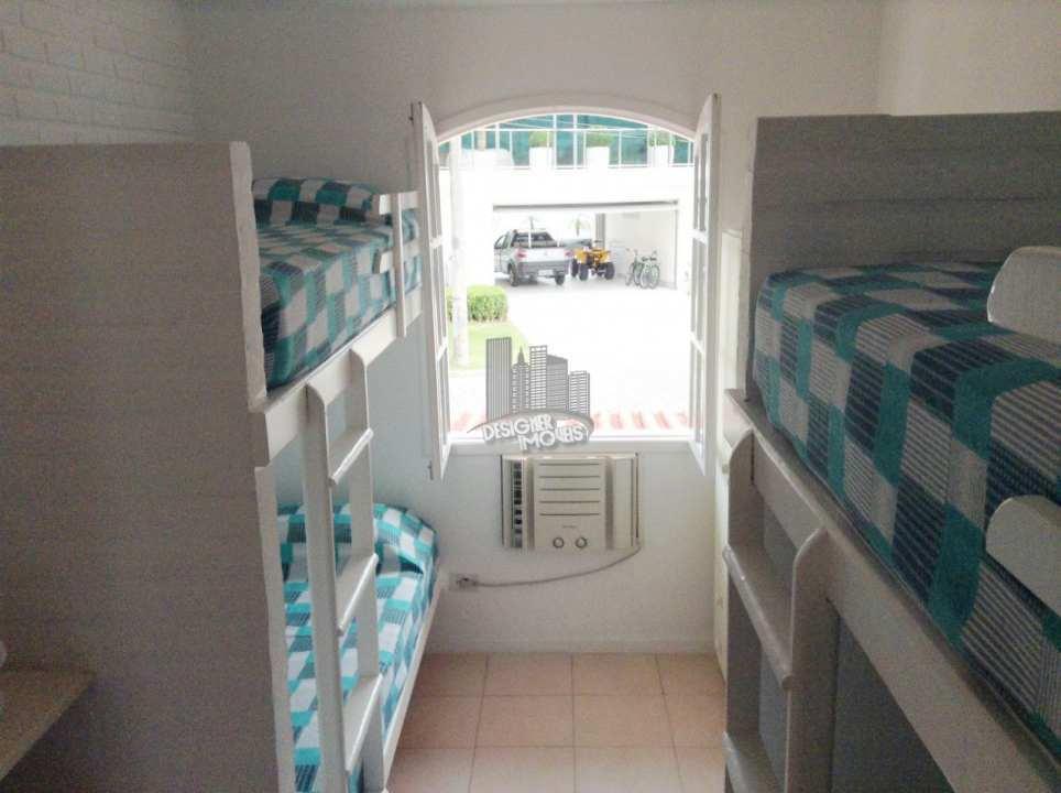 quarto 2 - Casa À Venda no Condomínio Porto Frade - Angra dos Reis - RJ - Frade (Cunhambebe) - VANGRA8881 - 19