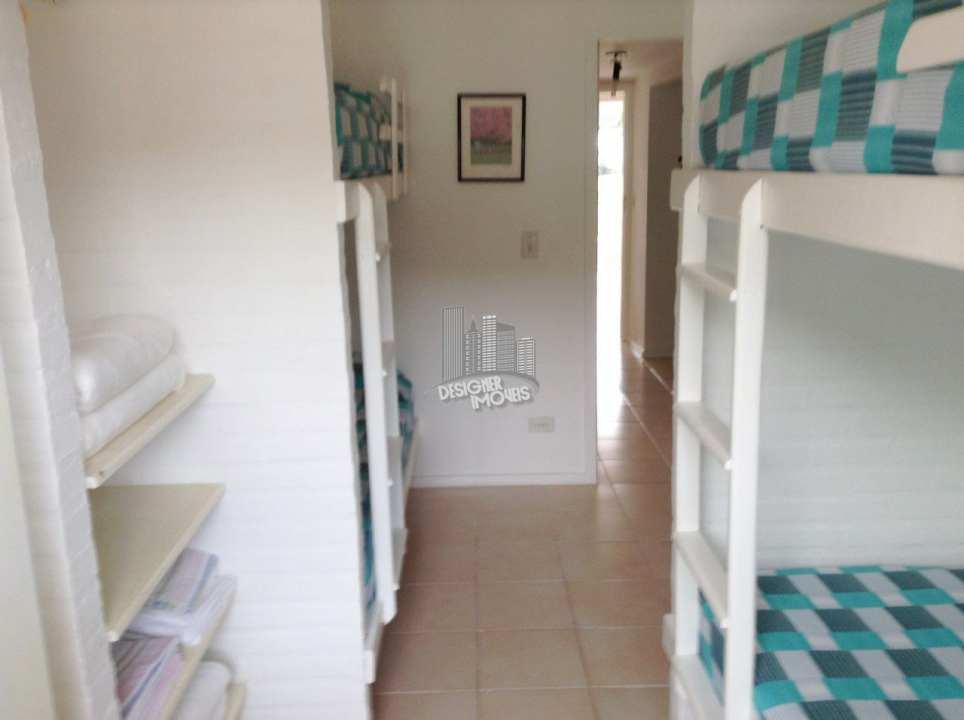 quarto 2 - Casa À Venda no Condomínio Porto Frade - Angra dos Reis - RJ - Frade (Cunhambebe) - VANGRA8881 - 20
