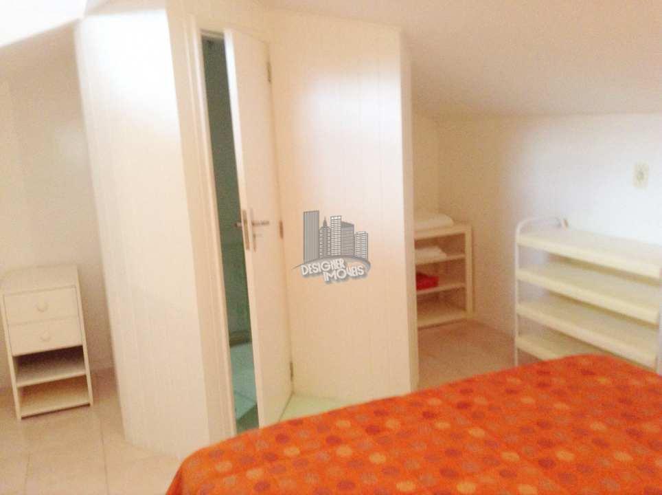 sotão - quarto 3 - Casa À Venda no Condomínio Porto Frade - Angra dos Reis - RJ - Frade (Cunhambebe) - VANGRA8881 - 22