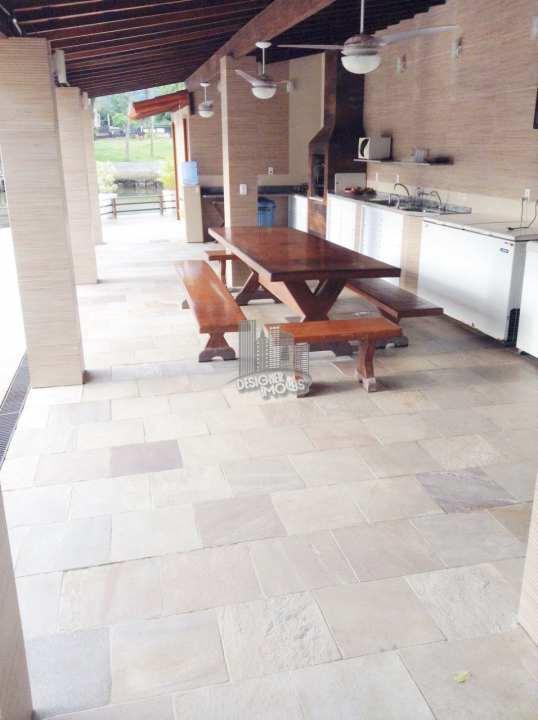 àrea de lazer - Casa À Venda no Condomínio Porto Frade - Angra dos Reis - RJ - Frade (Cunhambebe) - VANGRA8881 - 25