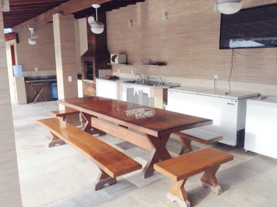 àrea de lazer - Casa À Venda no Condomínio Porto Frade - Angra dos Reis - RJ - Frade (Cunhambebe) - VANGRA8881 - 26