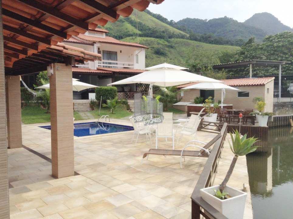 àrea de lazer - Casa À Venda no Condomínio Porto Frade - Angra dos Reis - RJ - Frade (Cunhambebe) - VANGRA8881 - 30