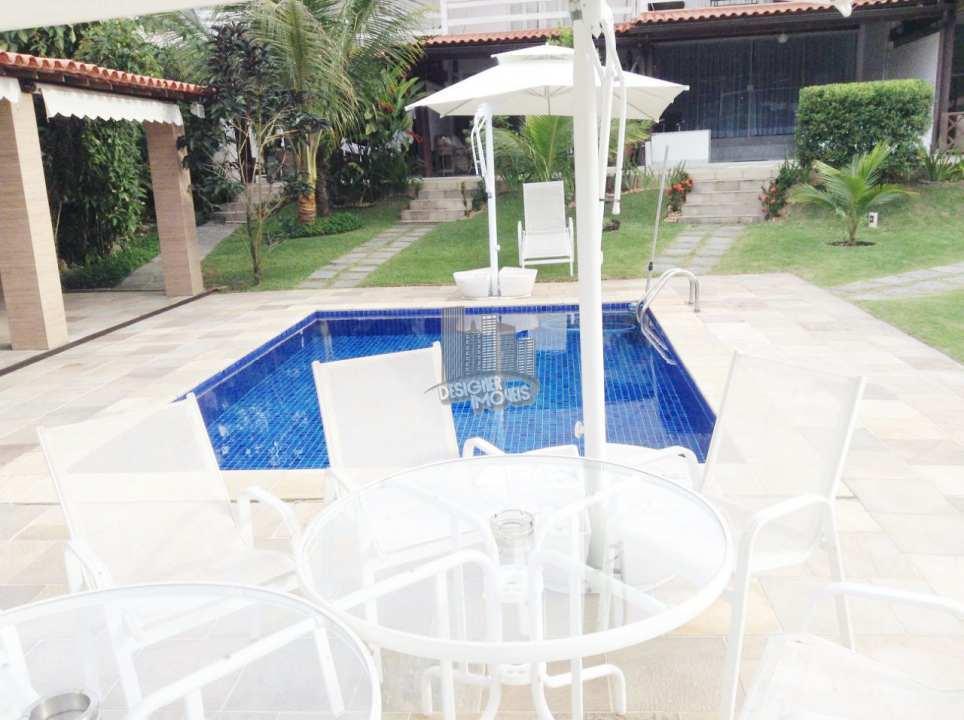 piscina - Casa À Venda no Condomínio Porto Frade - Angra dos Reis - RJ - Frade (Cunhambebe) - VANGRA8881 - 31