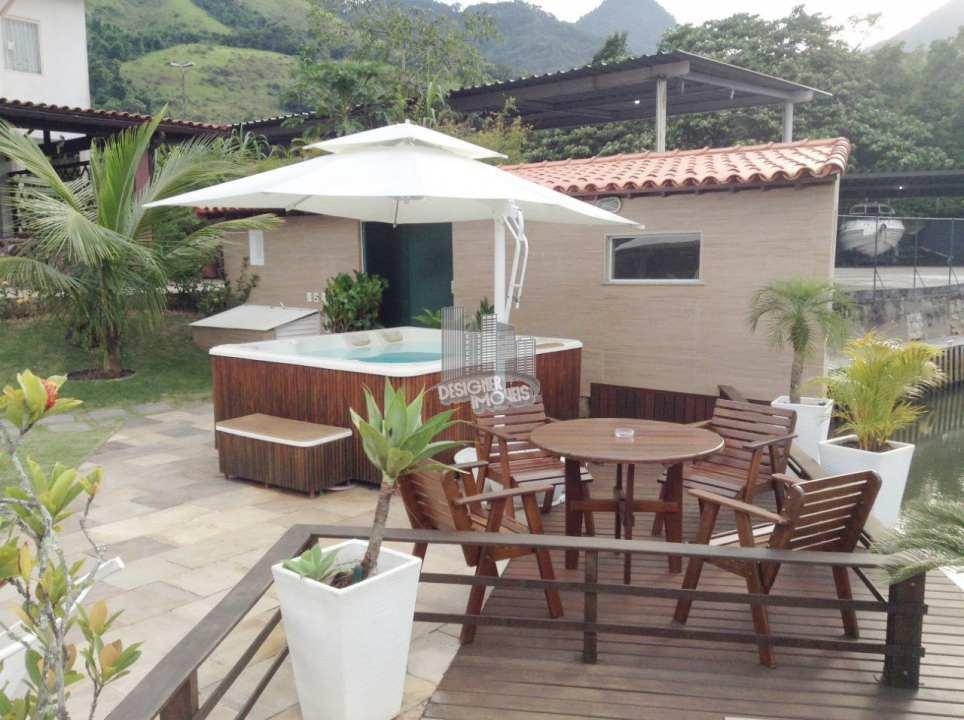jacuzzi - Casa À Venda no Condomínio Porto Frade - Angra dos Reis - RJ - Frade (Cunhambebe) - VANGRA8881 - 32