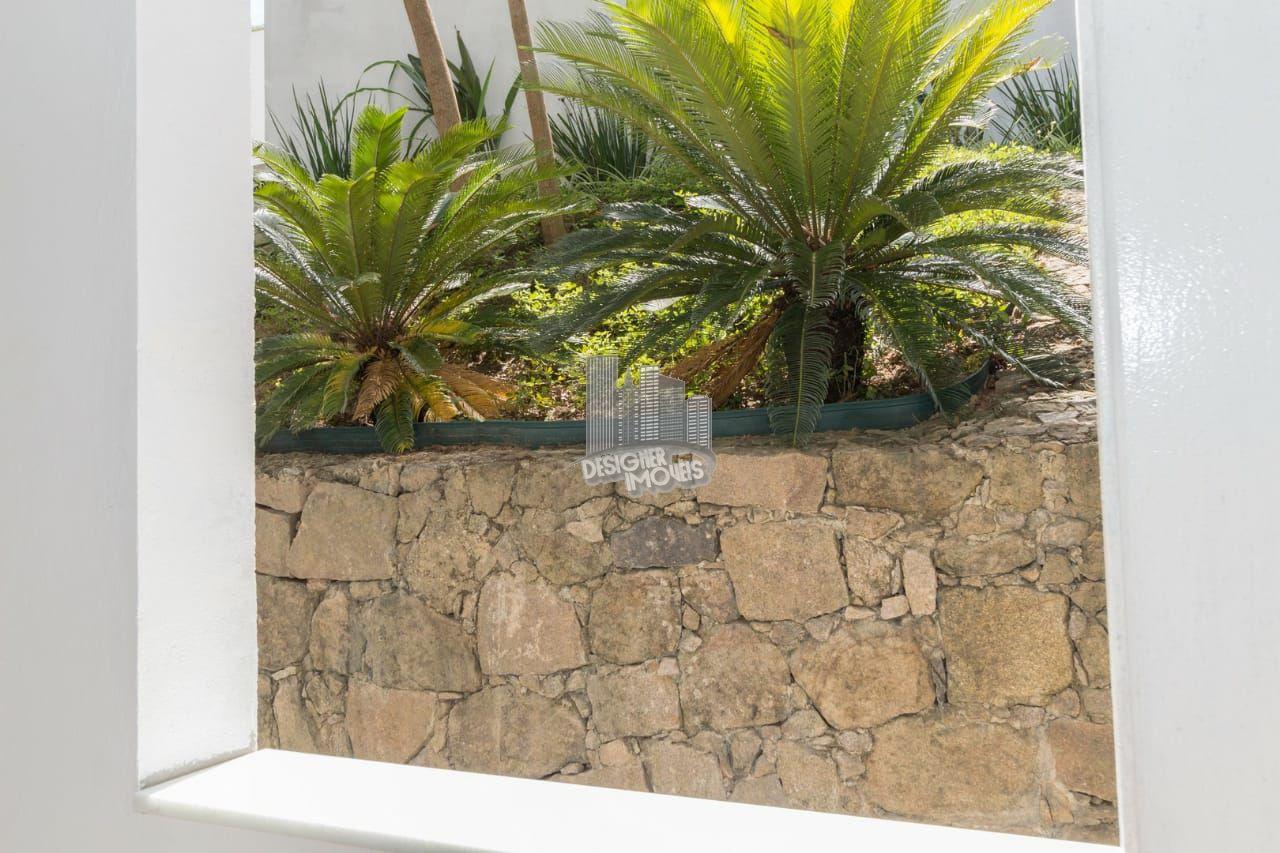 Casa Condomínio Reserva do Itanhangá, Estrada da Barra da Tijuca,Rio de Janeiro, Zona Oeste,Barra da Tijuca, RJ À Venda, 5 Quartos, 300m² - VCASA0004 - 4