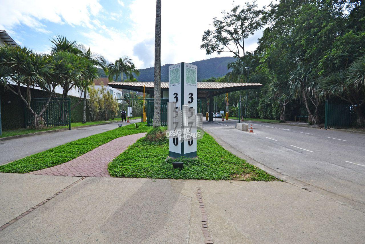 Casa Condomínio Reserva do Itanhangá, Estrada da Barra da Tijuca,Rio de Janeiro, Zona Oeste,Barra da Tijuca, RJ À Venda, 5 Quartos, 300m² - VCASA0004 - 24