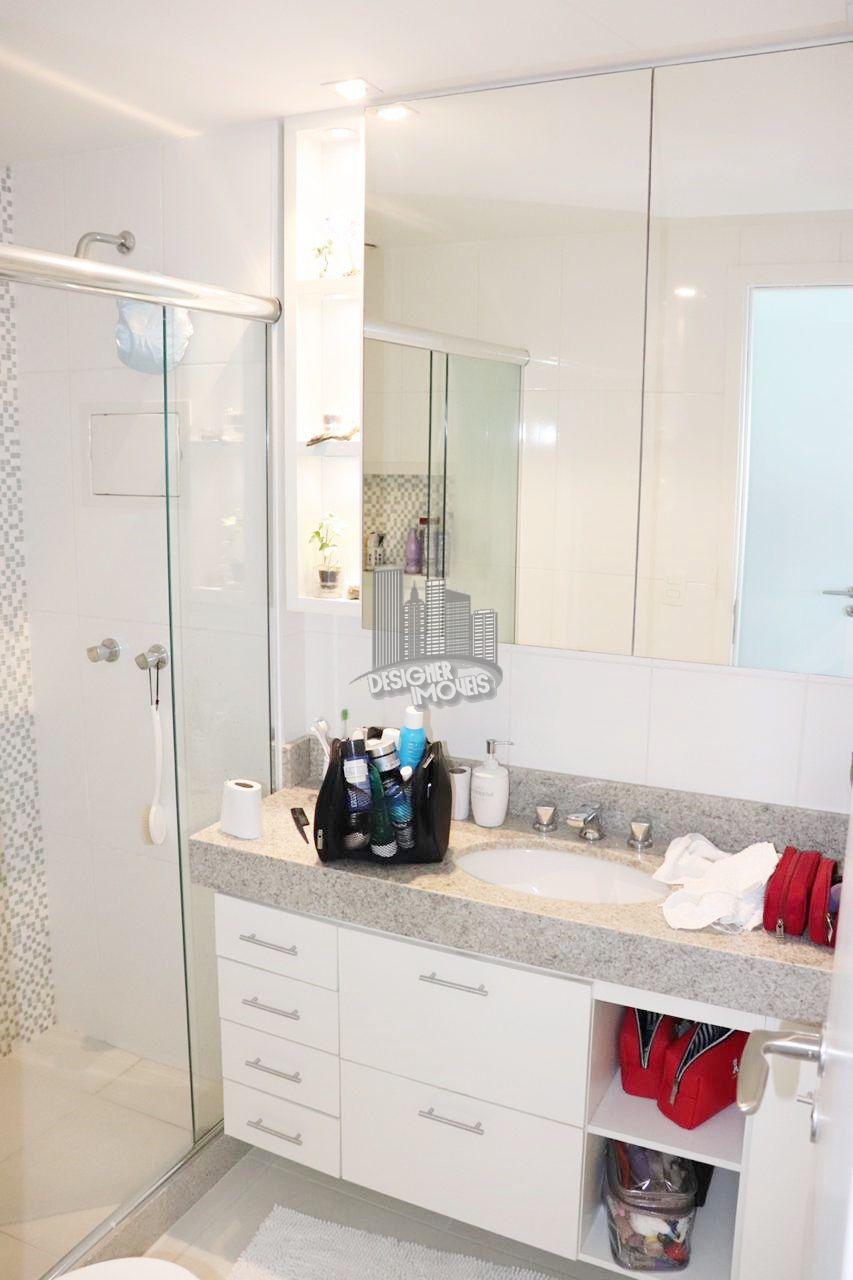 bh do casal - Apartamento À Venda no Condomínio ESSENCE CONDOMINIUM - Rio de Janeiro - RJ - Jacarepaguá - VRA4021 - 11