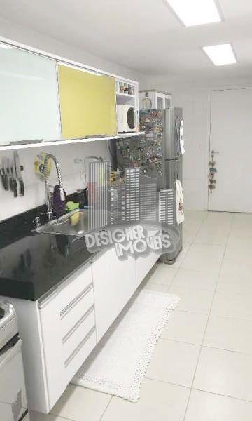 cozinha - Apartamento À Venda no Condomínio ESSENCE CONDOMINIUM - Rio de Janeiro - RJ - Jacarepaguá - VRA4021 - 15