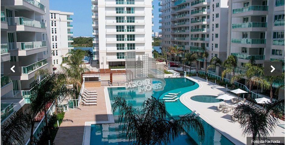 Apartamento À Venda no Condomínio ESSENCE CONDOMINIUM - Rio de Janeiro - RJ - Jacarepaguá - VRA4021 - 20