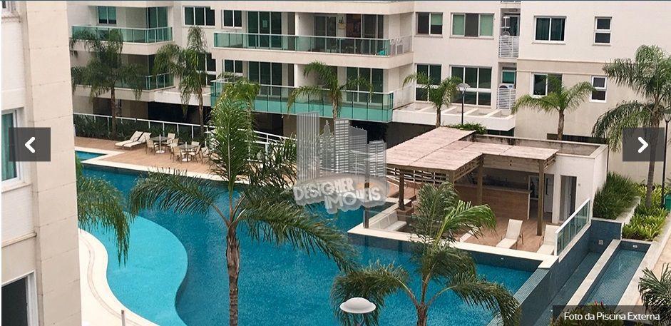 Apartamento À Venda no Condomínio ESSENCE CONDOMINIUM - Rio de Janeiro - RJ - Jacarepaguá - VRA4021 - 21
