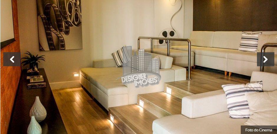 Apartamento À Venda no Condomínio ESSENCE CONDOMINIUM - Rio de Janeiro - RJ - Jacarepaguá - VRA4021 - 25