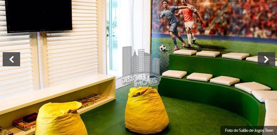Apartamento À Venda no Condomínio ESSENCE CONDOMINIUM - Rio de Janeiro - RJ - Jacarepaguá - VRA4021 - 32