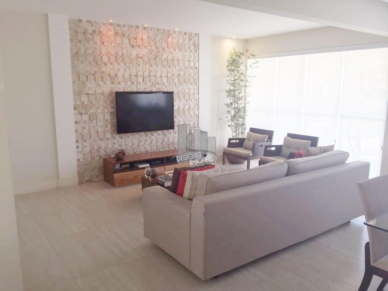 Apartamento À Venda no Condomínio JARDIM EUROPA - Rio de Janeiro - RJ - Barra da Tijuca - VRA3030 - 1