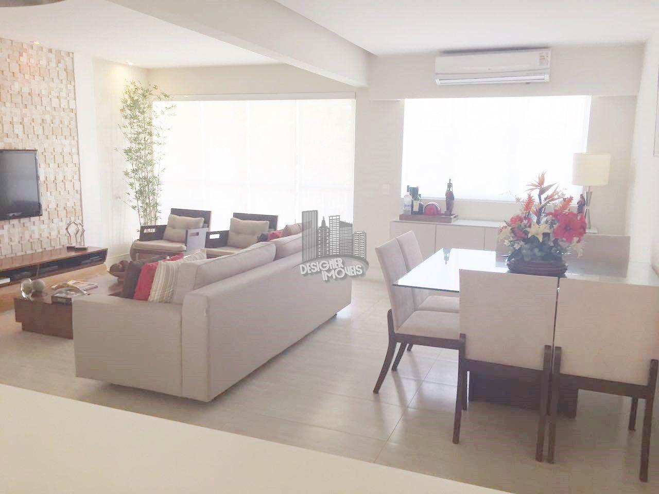 Apartamento À Venda no Condomínio JARDIM EUROPA - Rio de Janeiro - RJ - Barra da Tijuca - VRA3030 - 2