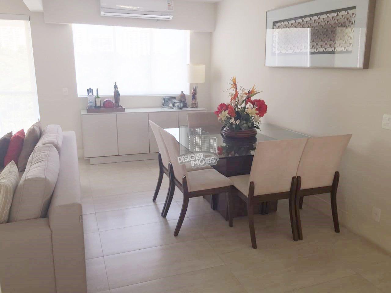 Apartamento À Venda no Condomínio JARDIM EUROPA - Rio de Janeiro - RJ - Barra da Tijuca - VRA3030 - 3