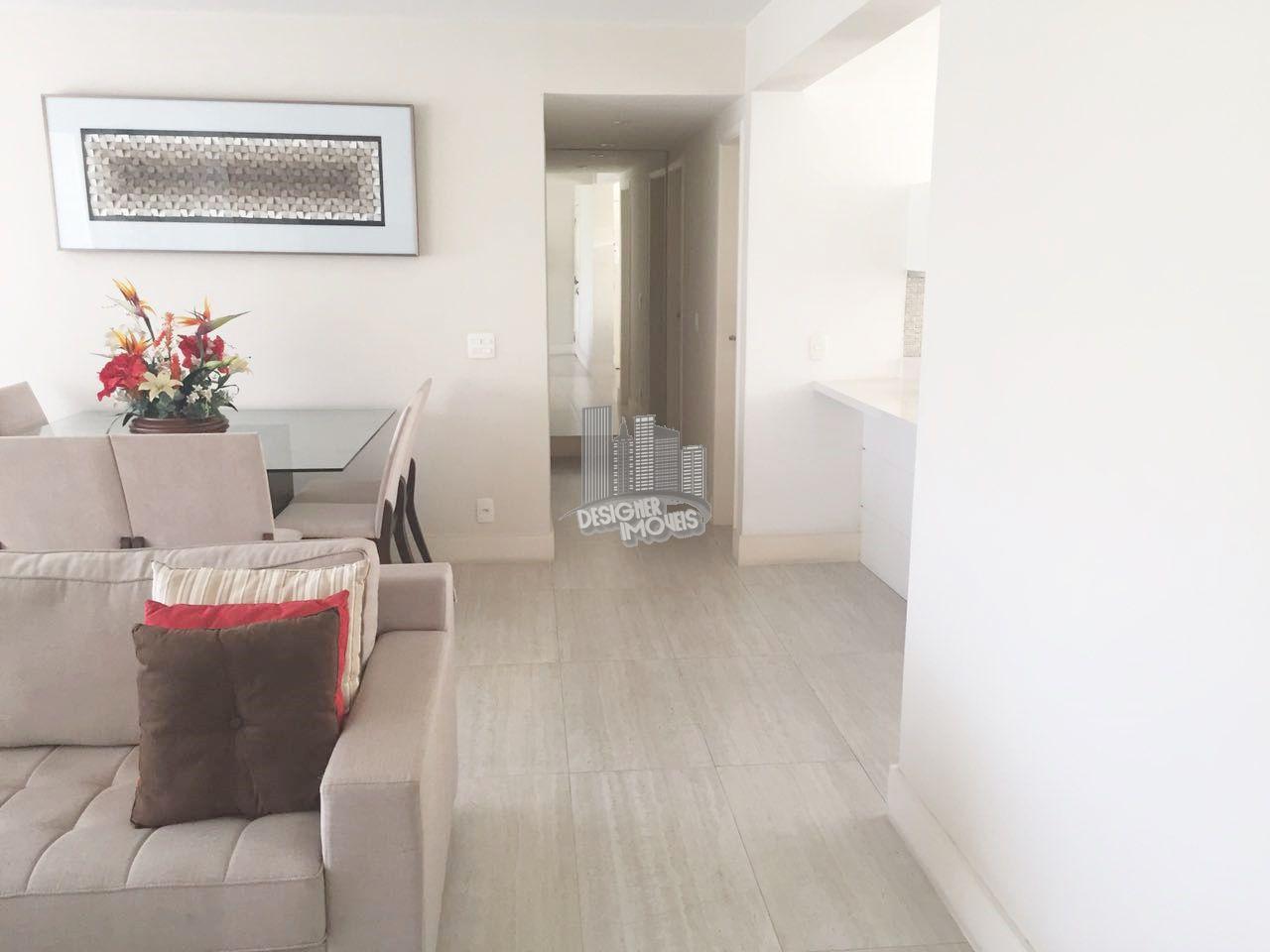 Apartamento À Venda no Condomínio JARDIM EUROPA - Rio de Janeiro - RJ - Barra da Tijuca - VRA3030 - 4