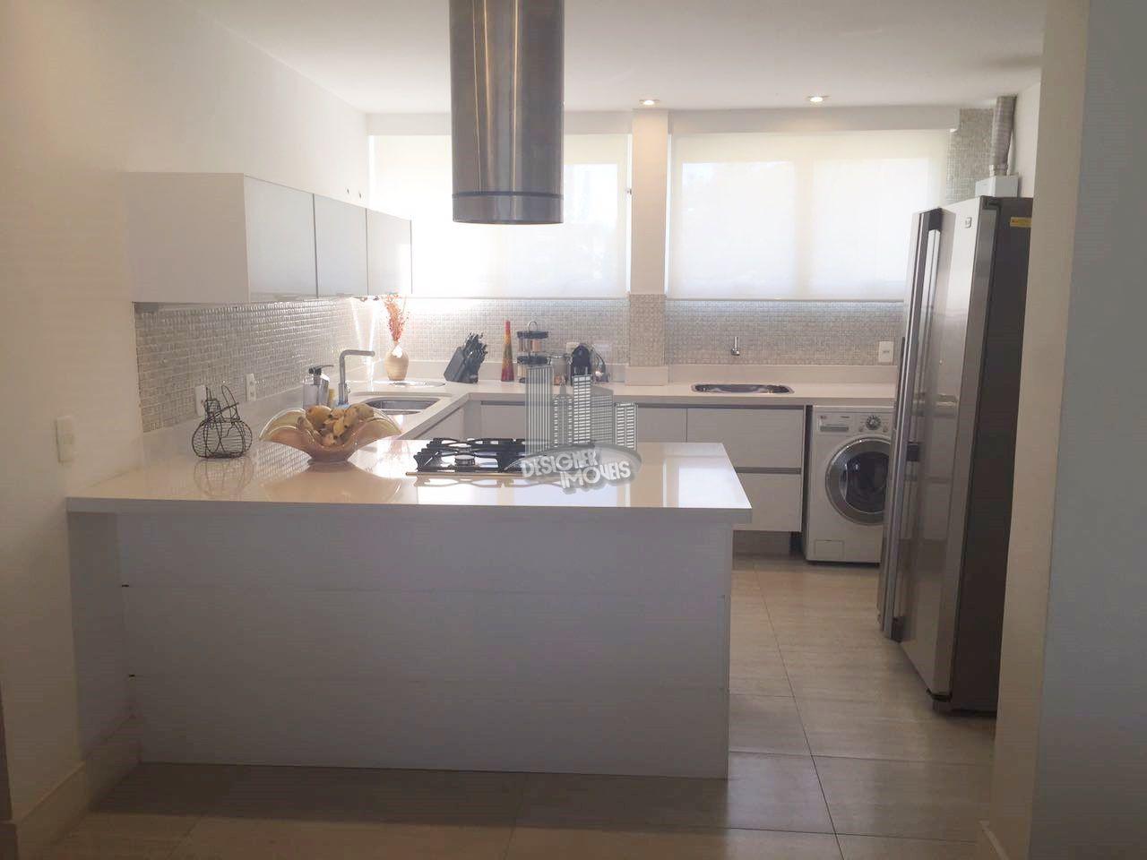 Apartamento À Venda no Condomínio JARDIM EUROPA - Rio de Janeiro - RJ - Barra da Tijuca - VRA3030 - 5
