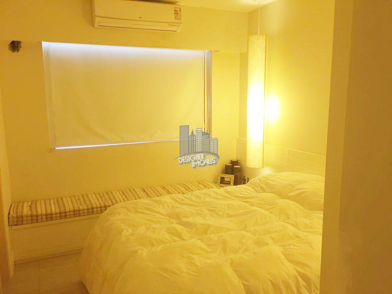 Apartamento À Venda no Condomínio JARDIM EUROPA - Rio de Janeiro - RJ - Barra da Tijuca - VRA3030 - 7