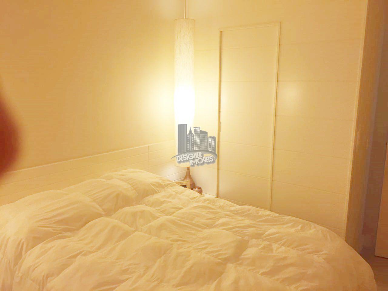 Apartamento À Venda no Condomínio JARDIM EUROPA - Rio de Janeiro - RJ - Barra da Tijuca - VRA3030 - 8
