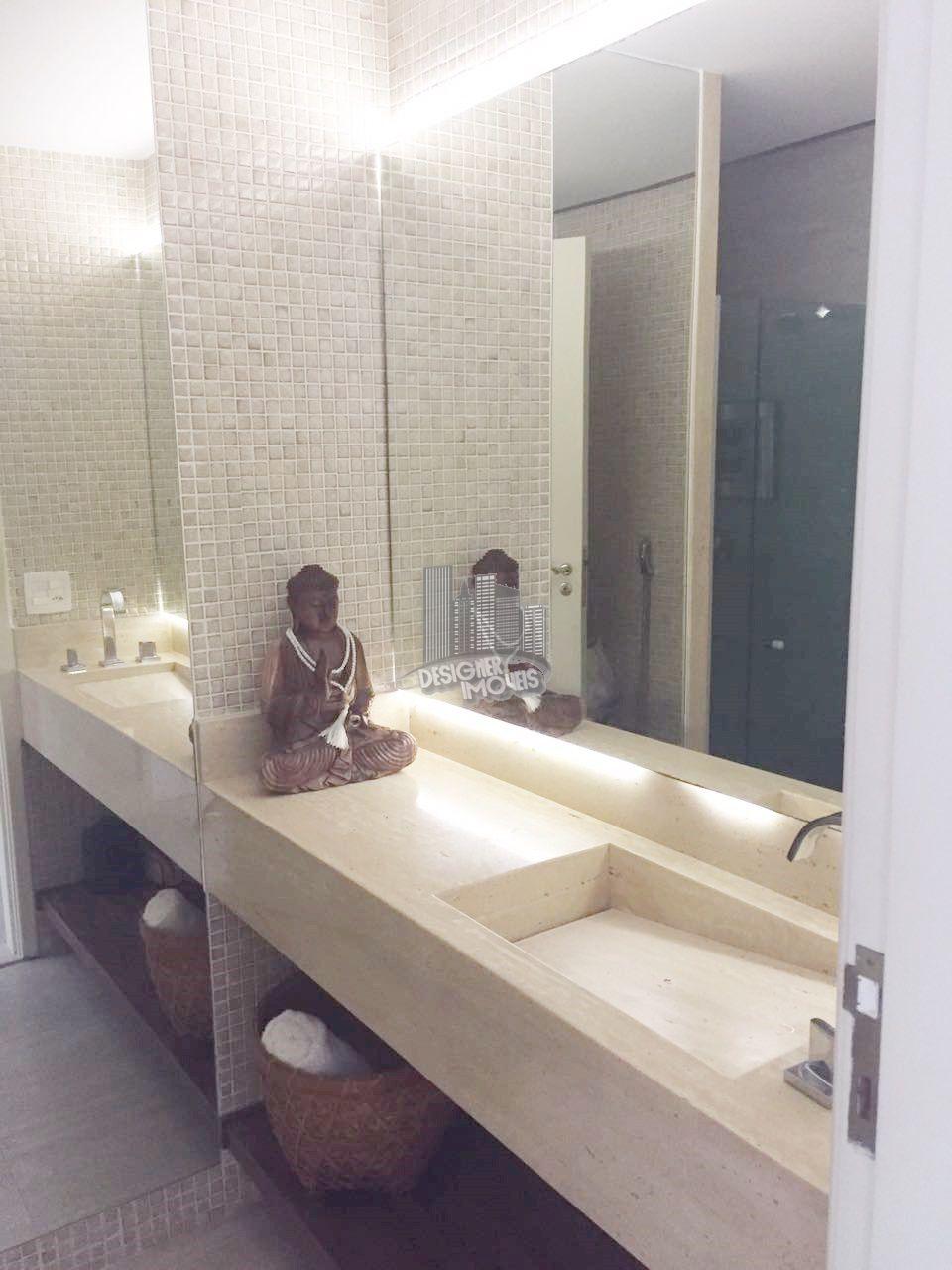 Apartamento À Venda no Condomínio JARDIM EUROPA - Rio de Janeiro - RJ - Barra da Tijuca - VRA3030 - 9