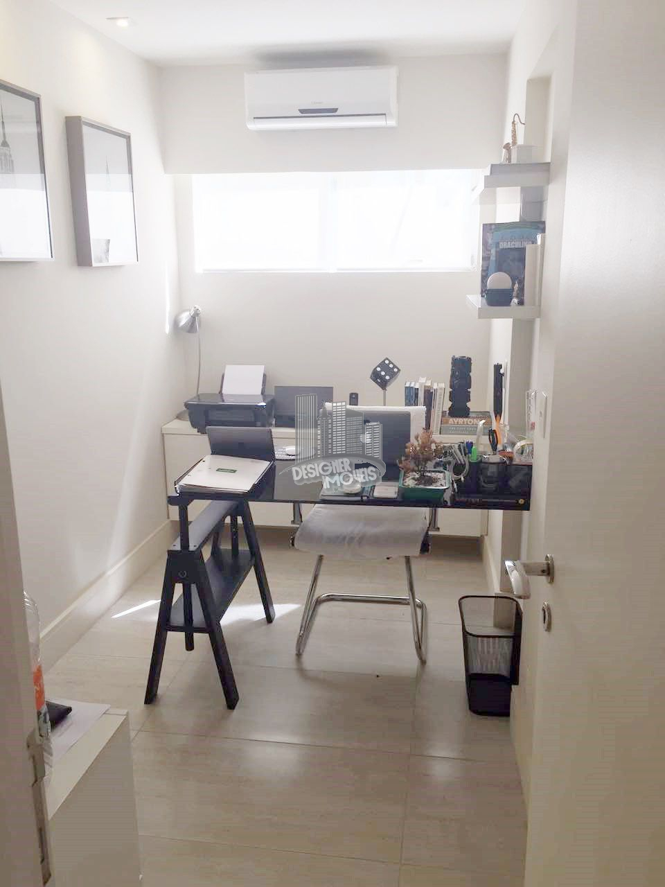 Apartamento À Venda no Condomínio JARDIM EUROPA - Rio de Janeiro - RJ - Barra da Tijuca - VRA3030 - 11