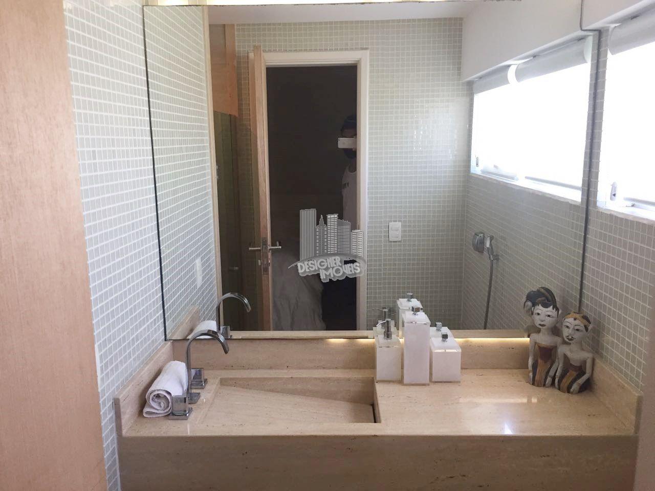 Apartamento À Venda no Condomínio JARDIM EUROPA - Rio de Janeiro - RJ - Barra da Tijuca - VRA3030 - 12