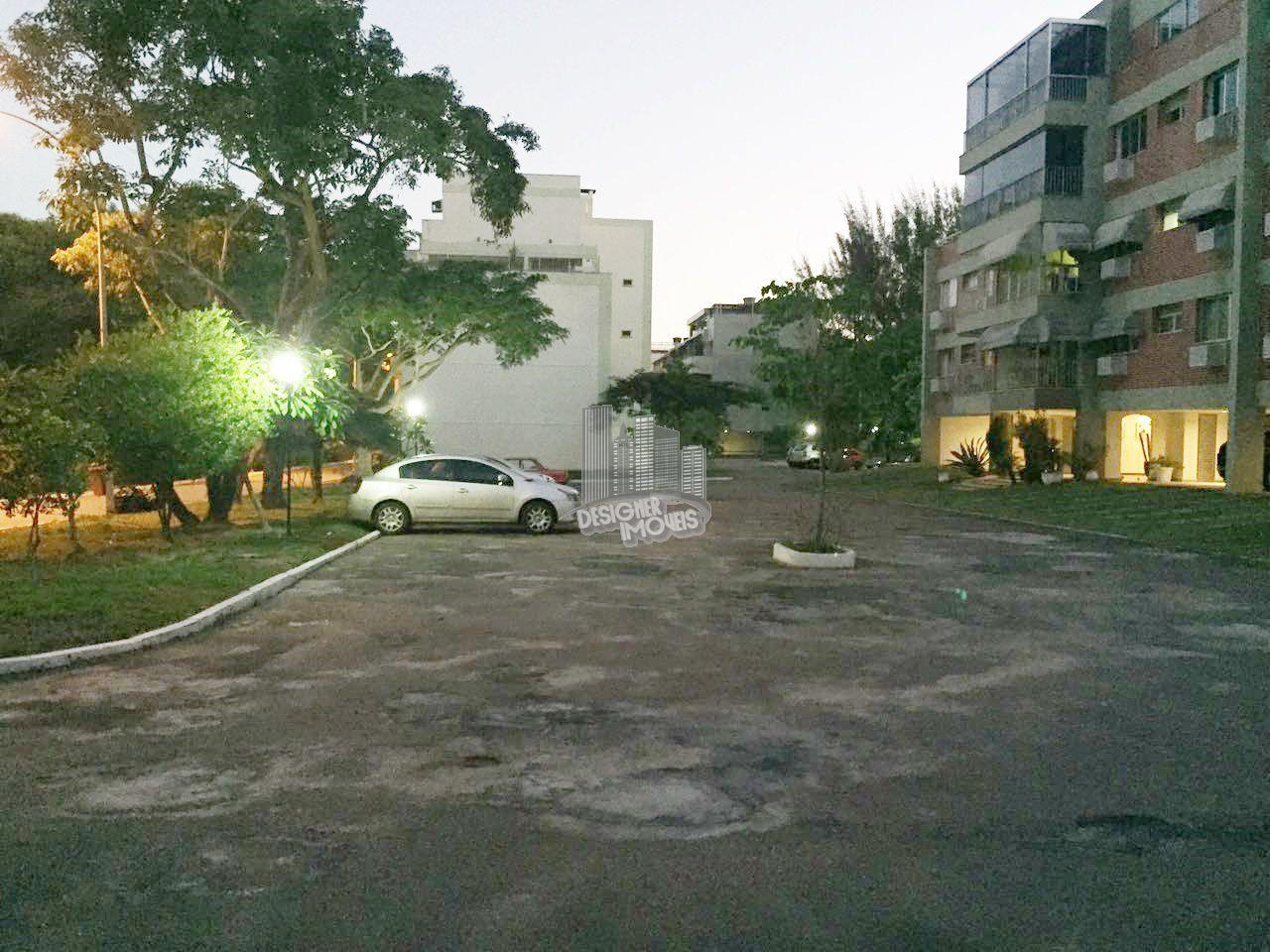 Apartamento À Venda no Condomínio JARDIM EUROPA - Rio de Janeiro - RJ - Barra da Tijuca - VRA3030 - 15