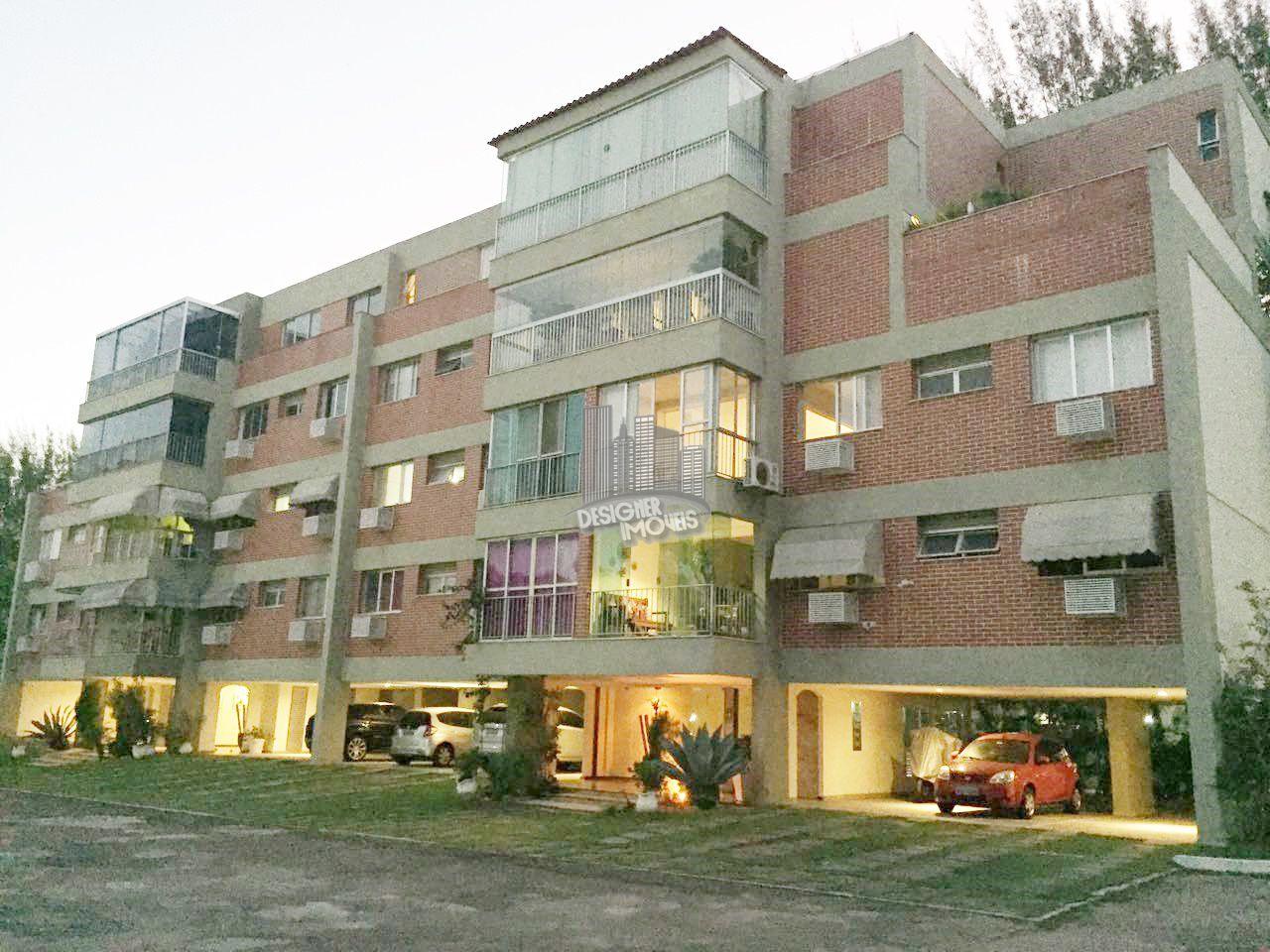Apartamento À Venda no Condomínio JARDIM EUROPA - Rio de Janeiro - RJ - Barra da Tijuca - VRA3030 - 17