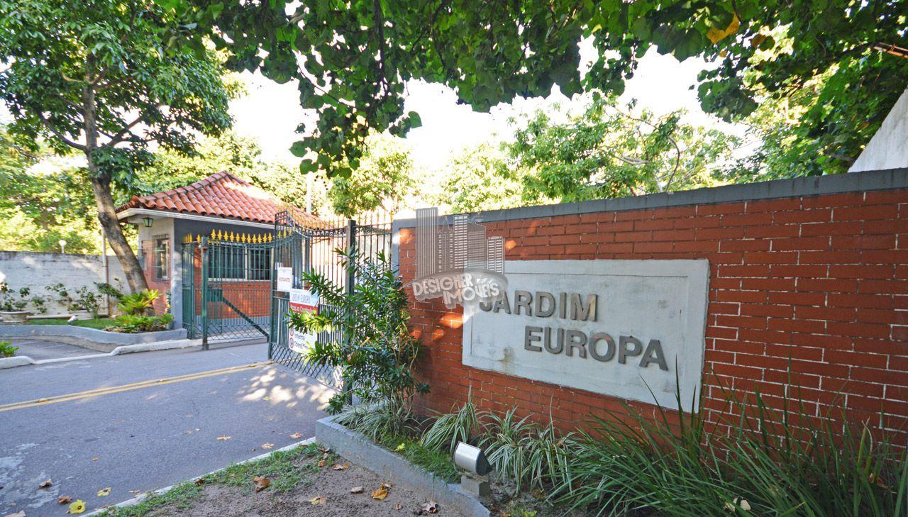 Apartamento À Venda no Condomínio JARDIM EUROPA - Rio de Janeiro - RJ - Barra da Tijuca - VRA3030 - 14