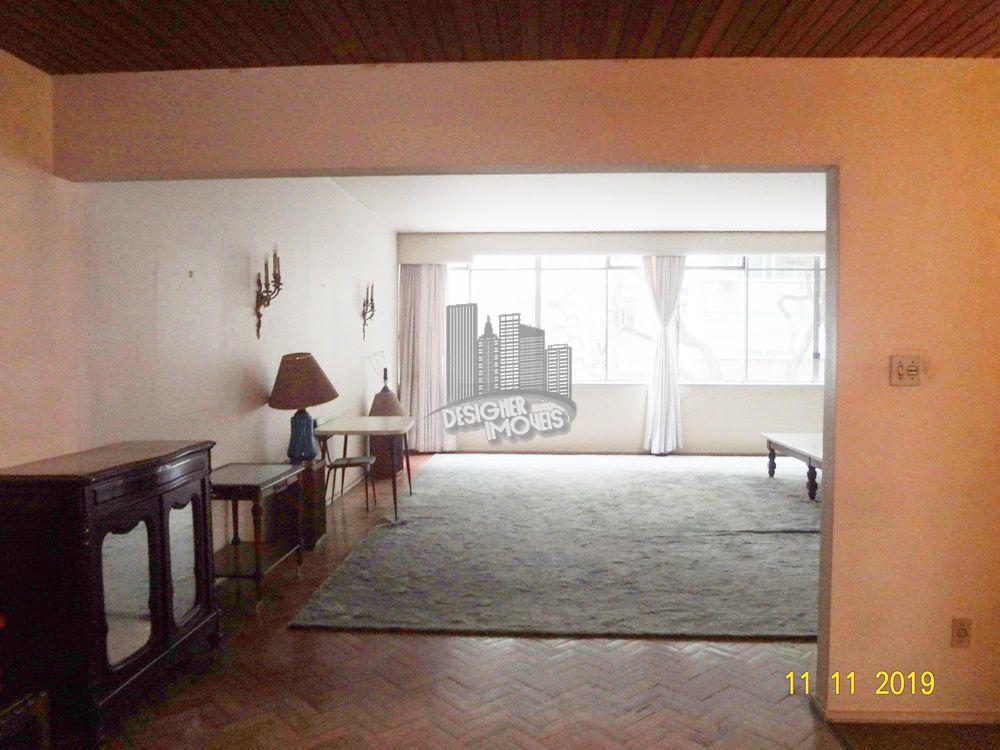 Apartamento à venda Rua Bulhões de Carvalho,Rio de Janeiro,RJ - R$ 1.900.000 - VRA3033 - 1