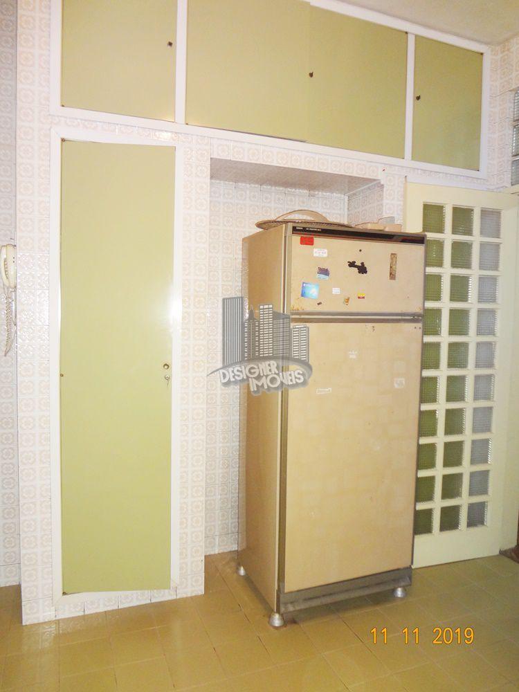 Apartamento à venda Rua Bulhões de Carvalho,Rio de Janeiro,RJ - R$ 1.900.000 - VRA3033 - 9