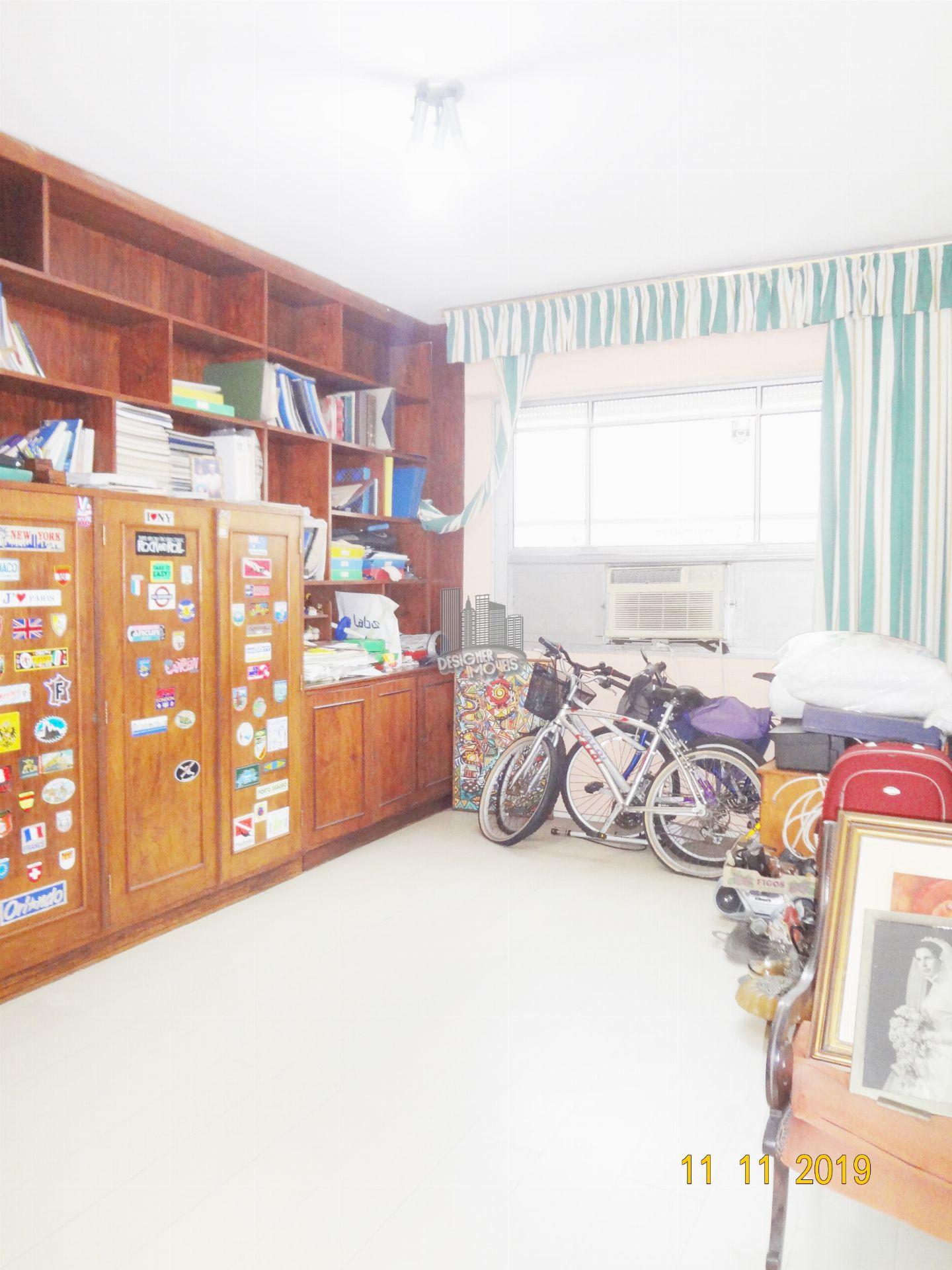 Apartamento à venda Rua Bulhões de Carvalho,Rio de Janeiro,RJ - R$ 1.900.000 - VRA3033 - 26