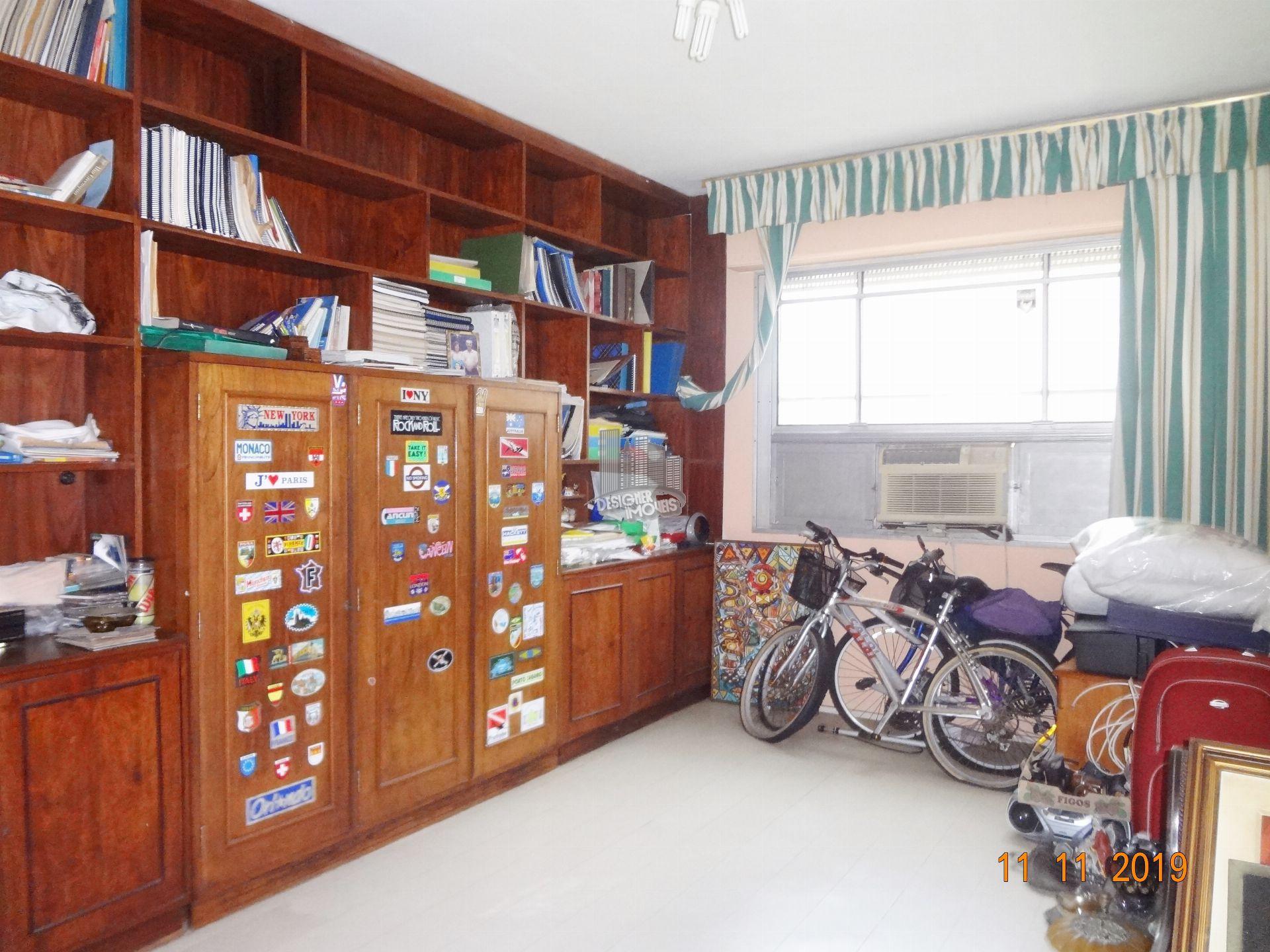 Apartamento à venda Rua Bulhões de Carvalho,Rio de Janeiro,RJ - R$ 1.900.000 - VRA3033 - 27