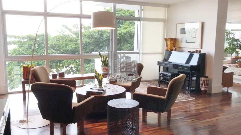 Apartamento CONDOMÍNIO MACHADO DE ASSIS, Avenida Atlântica,Rio de Janeiro, Zona Sul,Copacabana, RJ Para Venda e Aluguel, 4 Quartos, 677m² - VLRA8888 - 6