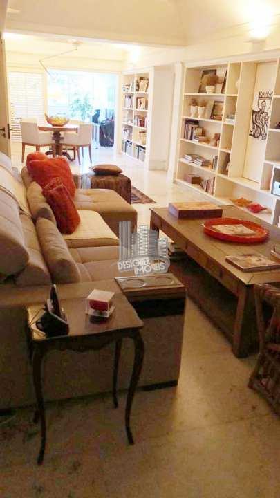 sala íntima - Apartamento CONDOMÍNIO MACHADO DE ASSIS, Avenida Atlântica,Rio de Janeiro, Zona Sul,Copacabana, RJ Para Venda e Aluguel, 4 Quartos, 677m² - VLRA8888 - 9