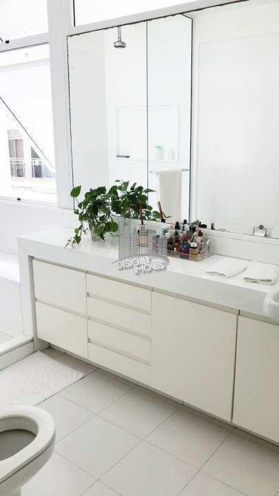Bh da suíte 2 - Apartamento CONDOMÍNIO MACHADO DE ASSIS, Avenida Atlântica,Rio de Janeiro, Zona Sul,Copacabana, RJ Para Venda e Aluguel, 4 Quartos, 677m² - VLRA8888 - 17
