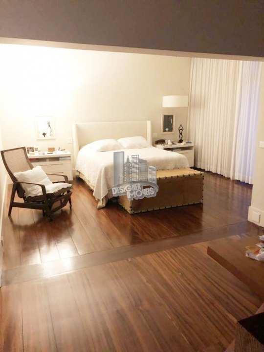 suíte master - Apartamento CONDOMÍNIO MACHADO DE ASSIS, Avenida Atlântica,Rio de Janeiro, Zona Sul,Copacabana, RJ Para Venda e Aluguel, 4 Quartos, 677m² - VLRA8888 - 11