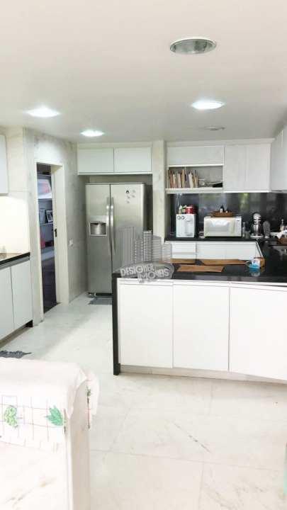 ampla copa cozinha - Apartamento CONDOMÍNIO MACHADO DE ASSIS, Avenida Atlântica,Rio de Janeiro, Zona Sul,Copacabana, RJ Para Venda e Aluguel, 4 Quartos, 677m² - VLRA8888 - 22