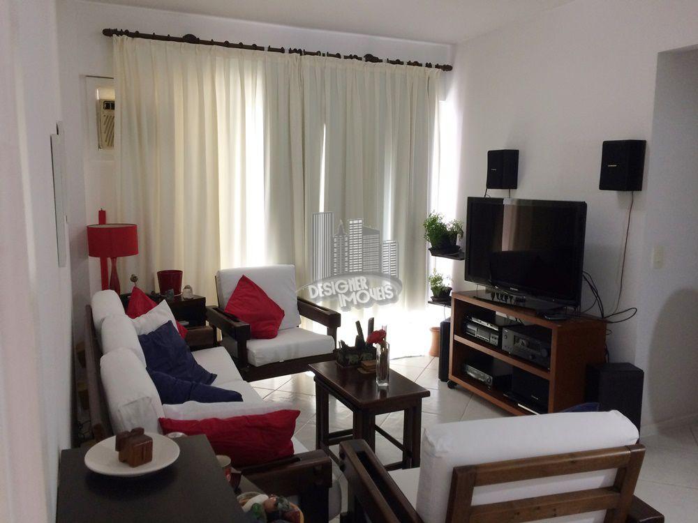 Apartamento À Venda no Condomínio SEA COST - Rio de Janeiro - RJ - Recreio dos Bandeirantes - VRA2018 - 3