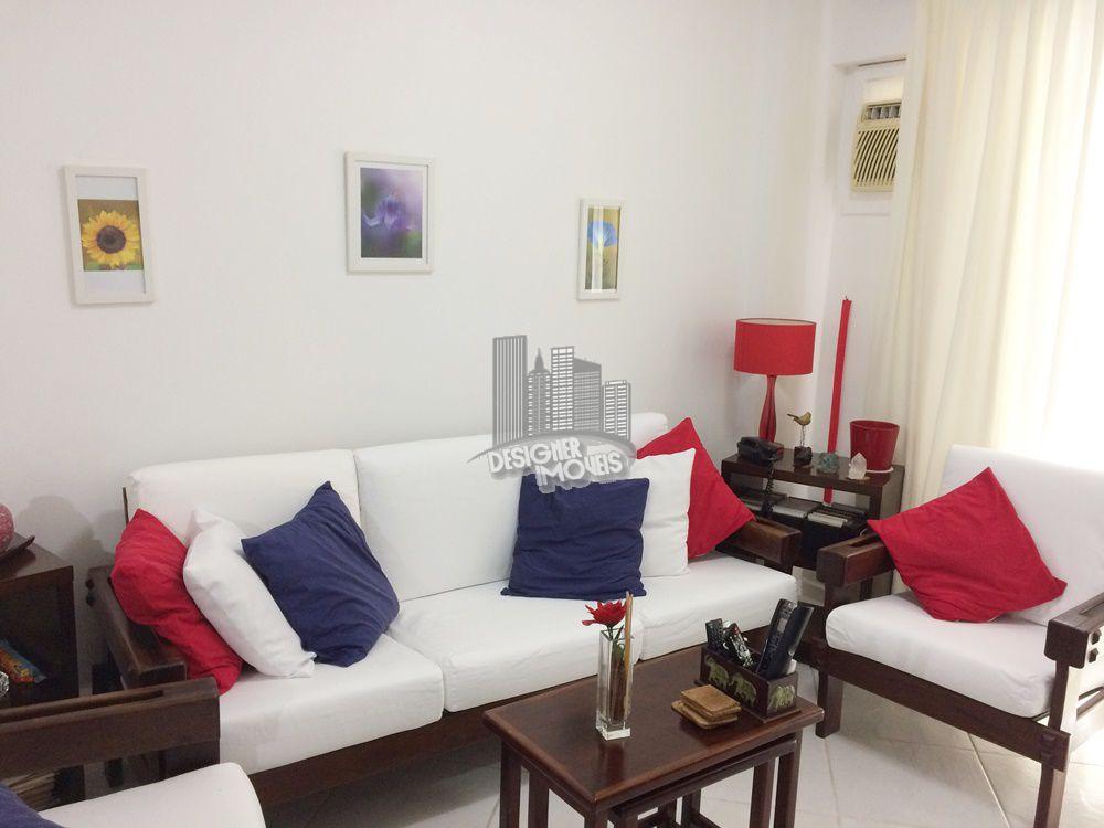 Apartamento À Venda no Condomínio SEA COST - Rio de Janeiro - RJ - Recreio dos Bandeirantes - VRA2018 - 4