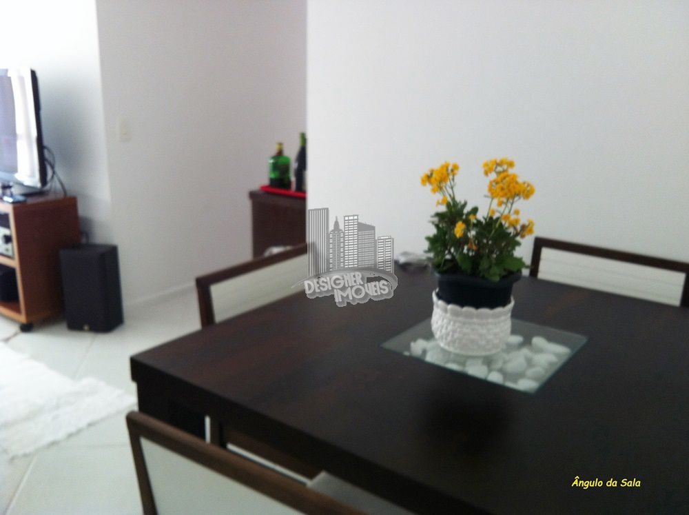 Apartamento À Venda no Condomínio SEA COST - Rio de Janeiro - RJ - Recreio dos Bandeirantes - VRA2018 - 6
