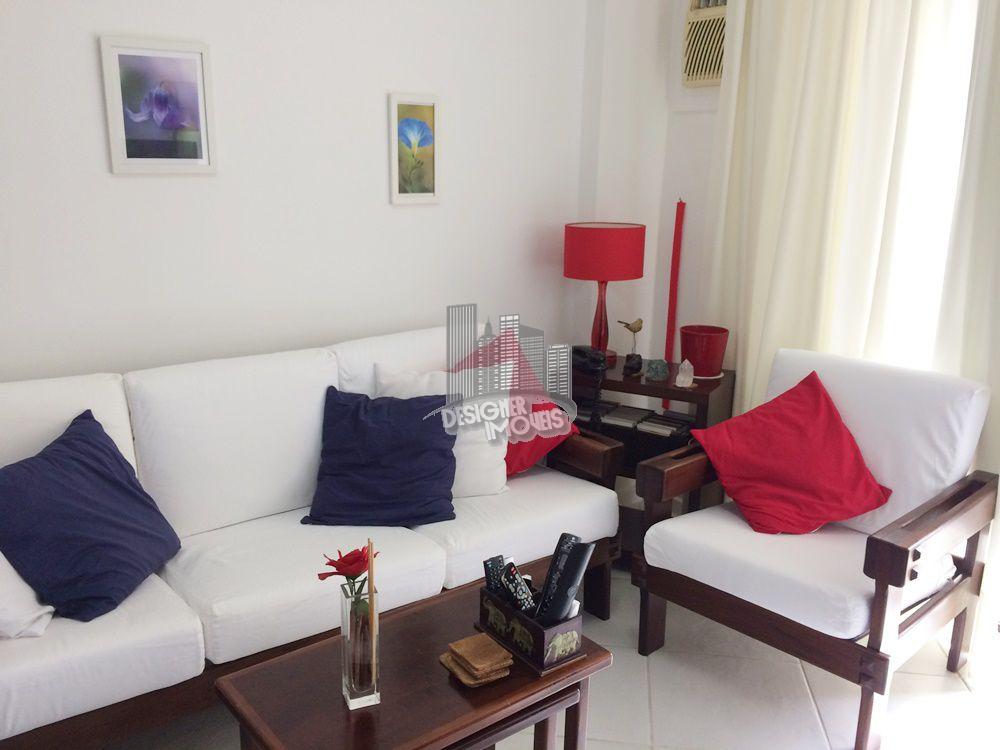 Apartamento À Venda no Condomínio SEA COST - Rio de Janeiro - RJ - Recreio dos Bandeirantes - VRA2018 - 7