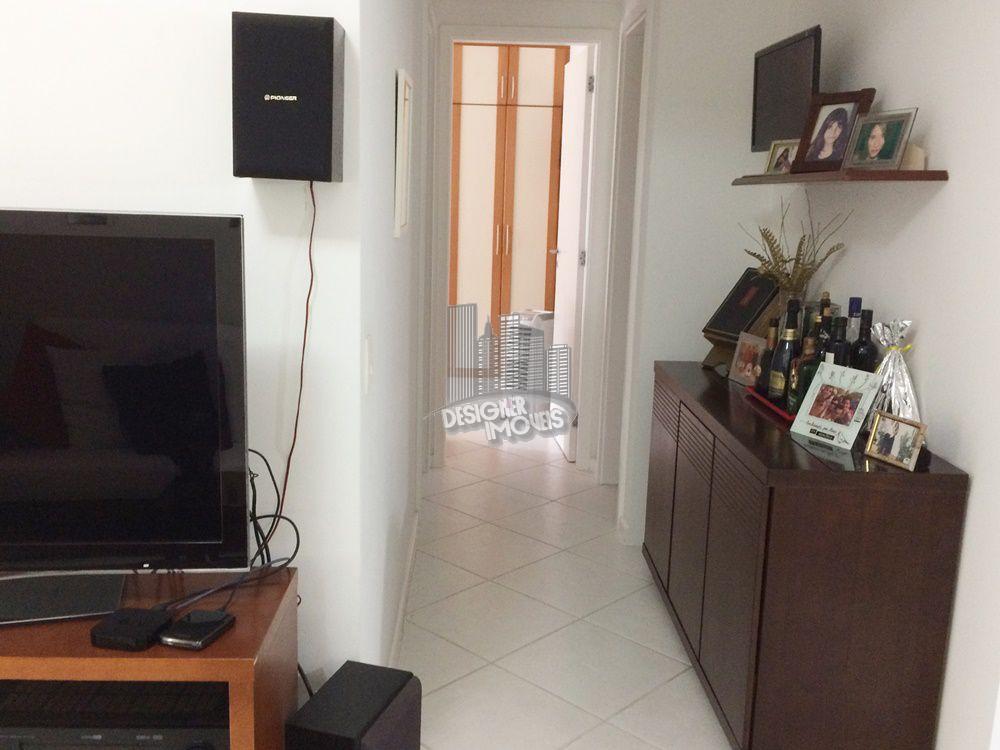 Apartamento À Venda no Condomínio SEA COST - Rio de Janeiro - RJ - Recreio dos Bandeirantes - VRA2018 - 8